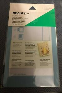 **~New Cricut Joy Card Mat BNIP~**
