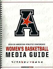 2019-20 AAC Women's Basketball Media Guide