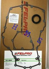 FEL-PRO TCS 45843 TIMING COVER GASKET / SEAL SET FITS GM GMC 138 2.3L