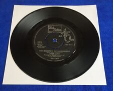 "Jimmy Ruffin ‎– What Becomes Of The Broken Hearted - TMG 911 -  7"", Single, 45"