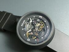 Bolido Core Skeleton Automatic, die neue Schweizer Uhr