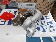 TURBO TURBINA ALFA ROMEO 159 BRERA SPIDER 2400 JTDM ORIGINALE ALFA 55208456