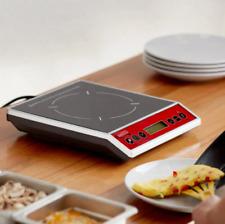 Induction Range Cooker Home Kitchen Electric Portable Countertop Single Burner