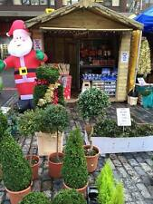 Chalet, catering, burger van, christmas market, market stall, wooden mobile unit