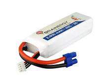 Yuki BRAINERGY 3S Lipo 11,1V 2800mAh 45c EC3 kompatibel E-flite XH Bal. 801046