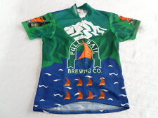 Full Sail Brewing Co Cycling Jersey Medium M