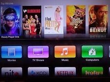 Apple TV 2nd Gen Jailbroken Untethered