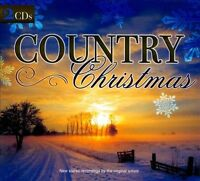 Country Christmas [Sonoma] [Digipak] by Various Artists (CD, 2011, 2 Discs,...7