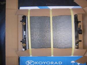Radiator For Daihatsu Sirion M100 98-2005 1L Auto Manual L601 MOVE 97-99 KOYO