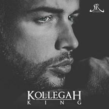King (Ltd. Deluxe Edt.) von Kollegah (2014)