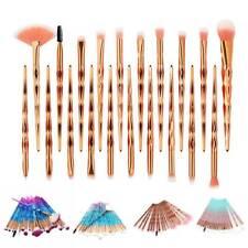 20stk Das neue Kosmetik Pinsel Brush Make Up Bürste Schminkpinsel Satz Pinselset