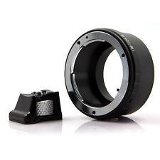 Kamera-Objektivadapter & -Zwischenringe für Canon EOS und Olympus OM