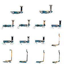 Flex Cable Puerto De Carga Dock Conector Para Samsung Galaxy S4 S5 S6/Edge
