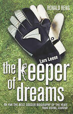 Keeper Of Dreams: One Man's Controversial Story of Life in t by Ronald Ren - PB