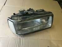 AUDI 200 FRONT RIGHT DRIVER SIDE HEADLIGHT LAMP RHD