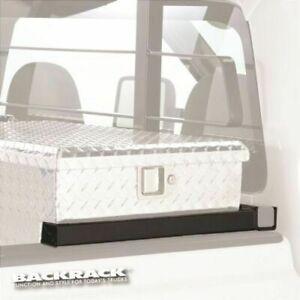 Backrack Hardware Kit Toolbox Drill for Toyota Tacoma / Chevrolet S10 / GMC S15