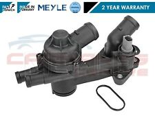FOR VW FOX 2005- POLO 2002- 1.2 12V HATCHBACK THERMOSTAT HOUSING & SEAL MEYLE