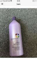 PUREOLOGY Hydrate Shampoo for dry colour treated hair 1000ml Beauty Bath Product