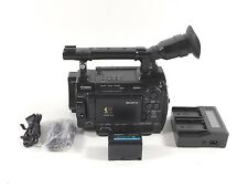 Sony PMW-F3 HD 35mm XDCAM SxS Camcorder w/ S-Log Gamma (Please Read)
