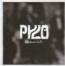 (EZ10) Pylo, Enemies - 2013 DJ CD