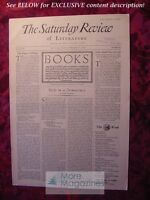 SATURDAY REVIEW December 17 1932 Irving Babbitt Arthur Ruhl Jonathan Daniels