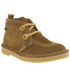 Kickers Boys' Boots