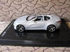 1/43 Provence Moulage Norev Peugeot Concept SR1 Salon de Geneve 2010 diecast