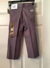 """A+Arthur's """" Youth Boy Size 4 Reg. Grey Uniform Pants ! New/ Tags ❤❤❤"""