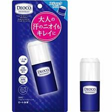 ROHTO DEOCO deodorant stick 13g Sweet floral Sterilization JAPAN F/S