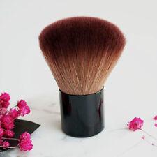 Large Kabuki Foundation Powder Contour Makeup Brush Face Blusher Cosmetic Tool