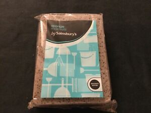 Sainsbury's sponge mop refill, New And Sealed