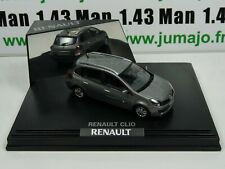 RE53G voiture 1/43 NOREV : RENAULT CLIO