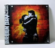 "GREEN DAY 21st Century Breakdown 3 x 10"" VINYL LPs + CD BOOK/BOX Sealed 46 Pages"