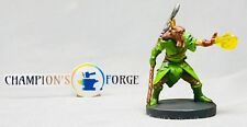 D&D Icons of the Realms Epic Level Starter Set Wood Elf Druid #6