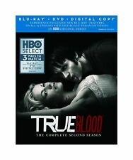 True Blood ~ Complete 2nd Second Season 2 Two ~ BRAND NEW BLU-RAY SET