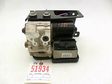 OEM 1995-1997 Ford Windstar ABS Pump With Module w/o Traction Control
