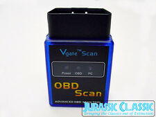 GMC OBD2 OBDII  Wireless Bluetooth Scanner Diagnostic Error Code Reader Tool
