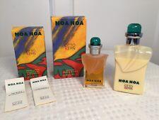 New in Box Vintage NOA NOA by Otto Kern Parfum Spray Perfume & Body Silk Lotion