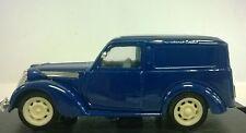BRUMM 1:43 FIAT 1100E HP 35  FURGONE 1949-53 BLU    ART R177
