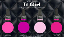 "Tammy Taylor Nails - ""IT GIRL"" COLLECTION GEL POLISH COLORS"