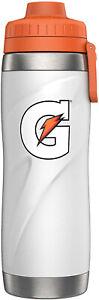 Gatorade Premium Stainless Steel Bottle 26oz Water Bottle Sport Vacuum Insulated