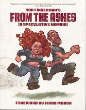 From The Ashes A Speculative Memoir TPB IDW 2010 NM 1 2 3 4 5 6 New