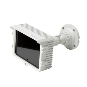 Zxtech Waterproof 80M/130M CCTV Camera IR Illuminator infrared Lamp