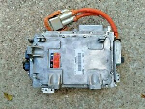2014-2017 Chevrolet Spark EV DC Power Converter Inverter Units 24280433