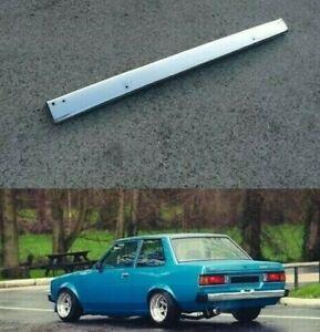Rear Steel Chrome bumper Corolla KE70 TE72 AE70 AE71 1300 DX GL JDM New