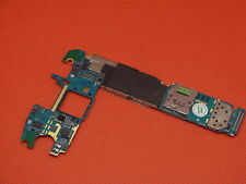 Samsung Galaxy s6 sm-g920f placa main Board matheboard Connector sensor