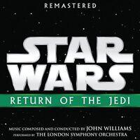 John Williams - Star Wars: Return Of The Jedi (Original Soundtrack) [New CD]