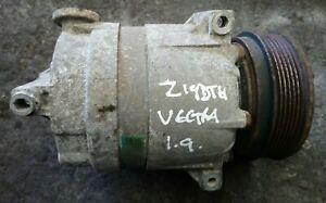 VAUXHALL VECTRA C SIGNUM 1.9 CDTI  Z19DTH AC AIR CONDITIONING PUMP 13265616
