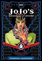 JoJos Bizarre Adventure Part 3--Stardust Crusaders, Vol. 6