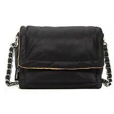NWT Marc Jacobs The Pillow Small Convertible Shoulder Bag ~ Black ~ M0015453